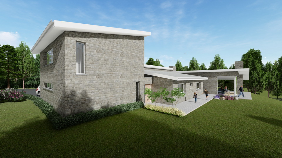 CEA Architects - Ballynahone