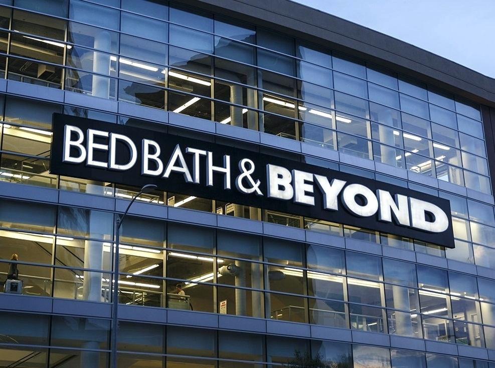 Bed Bath & Beyond West Olympic Boulevard, Los Angeles ...